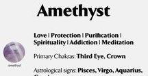 Amethyst Jewelry & Gifts | Meditation | Reiki Healing Energy | Spiritual Mantra Gemstone Malas / Amethyst Yoga Bracelets. Chakra Mala Beaded Jewelry. Energy Healing Crystals Stacks. Handmade Reiki Mala.  Mens Womens.