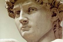 Michelangelo / by Margreet Huizing