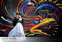 Best Wedding Locations Melbourne Australia  / Best Wedding Photography Locations in Melbourne By Con Tsioukis