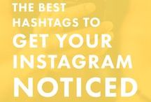 Instagram / Tips & tricks to build a successful Instagram presence