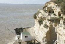 Points de vue sur l'Estuaire de la Gironde