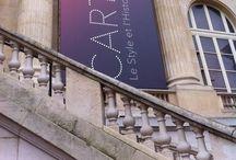 Exposition Cartier 04/12/13 au 16/02/14