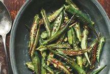the farm: CSA recipes
