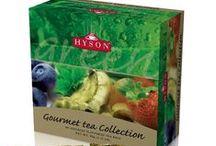 Čaj Hyson, Zelený Porcovaný / Pride of Ceylon tea