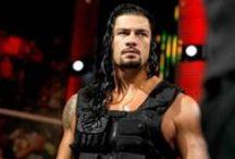 WWF/WWE Wrestlers / by Tammy