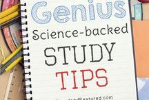 School Tips & Ideas