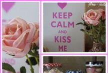 Basteln - Valentinstag