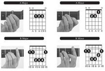 Guitar / by Leigh Ambrosino