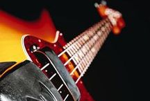 Let's Groove! - Basses