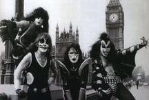 Hotter Than Hell - Kiss Early Days