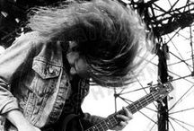 To Live Is To Die - Cliff Burton