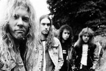 Seek And Destroy! - Metallica Early Days