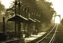 Mistery Trains!
