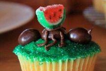 Muffin Deko Inspiration