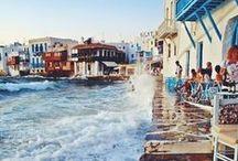 Greece~ my home