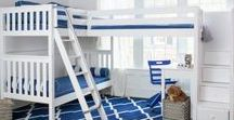 Top Beds for Boys and Girls / Take a look at our most popular girl's and boy's beds, bunk beds, toddler beds, and loft beds that we feature regularly!