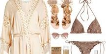 So many outfits / Wondering how to style your Elina Linardaki sandals? We 've got you covered !!!!