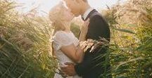 Mariage tendances 2017 / Mariage tendances 2017 : De la robe de mariée à la décoration / Bride & Wedding /