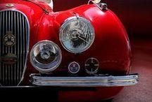 Voitures de luxe / Les voitures de légende et voitures de luxe. Luxury cars.