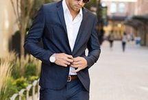 Gentlemen Élégance / Gentlemen Élégance au masculin : allure, style et mode homme.
