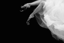 It's a ballerina's world