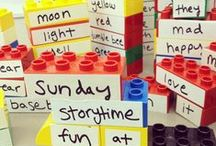Classroom Ideas / by Taylor Marie
