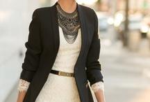 styles i like / by lynell heinzen