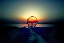 Sunsets  / by Christine Elizabeth