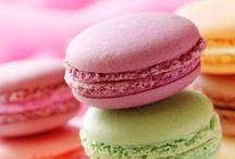 Desserts nomnom ♡
