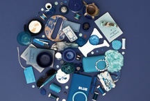 Dulux Colour of the Year 2013: Indigo Night / A rising star in interiors, Indigo is a striking statement colour associated with wisdom and honesty which really enhances your environment. / by Dulux