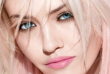 Make-up & Hair Beauty ;) / by Angelena Kelley