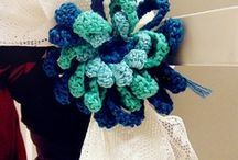 Crochet / by Ana Claudia Benazzi