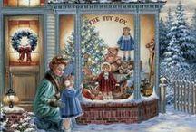 Christmas Memories / by Jodi Green