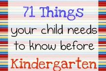OCN: Early childhood development