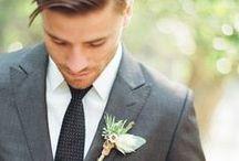 the groom.