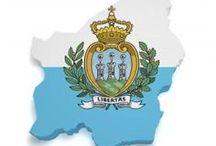 Repubblica di San Marino / Foto e Immagini da San Marino: La Repubblica più antica del mondo