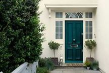 Home Exterior Ideas / Looking to spruce up your homes exterior? Try our Dulux Weathershield range.
