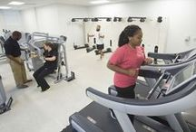 College of Nursing and Health Services / by ValdostaStateNews