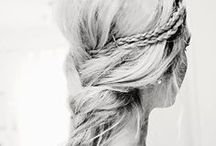 All About Hair / Hair is your best accessory, so you might as well wear it well! These are our favorite styles and looks.  / by Six Sisters' Style