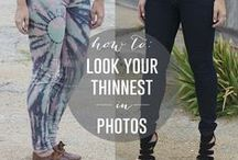 Photography / Tips on taking the perfect picture! / by Six Sisters' Style