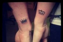 (Tattoo) MUST HAVE <3
