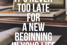 It.s never too late