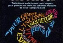 BIBLIOTHEQUE DEVELOPPEMENT PERSONNEL / Un cascade de bouquins que j'ai lu et avec lesquels j'ai travaillé et que je cède aujourd'hui ! http://bibliothequecder.unblog.fr/category/developpement-personnel/
