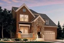 Masters View-Mt.Juliet, TN / Come choose your favorite home from a brilliant collection of thoughtfully designed floorplans that live as good as they look.  What's more, many homesites boast scenic views of Pine Creek Golf Course, farm land and common areas.  This very private community is convenient to shopping, food, and entertainment at Providence Shopping Mall.