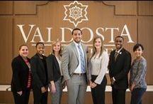 College of Business Administration / by ValdostaStateNews