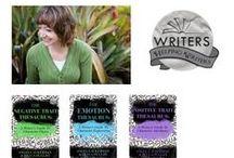 Authors / Authors I follow