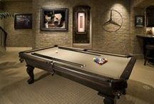 Man Cave / DIY and more for your Man Cave