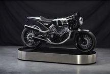 SS100 FULL BLACK / The New SS100 in racing full black finishing