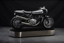 SS100 TRADITIONAL / The New Brough Superior SS100 in Traditional finishing