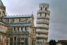 Toscana | Pisa (PI) / Alla scoperta della città di Pisa e della sua provincia